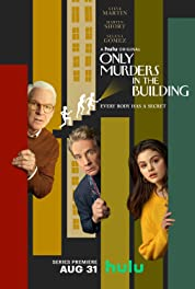 Only Murders in the Building - Season 1 (2021) poster