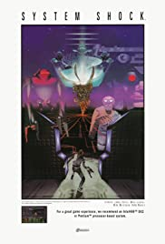 System Shock (1994) Poster - Movie Forum, Cast, Reviews