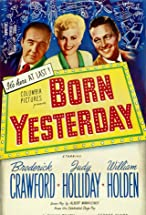 Primary image for Born Yesterday
