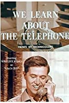 Image of We Learn About the Telephone