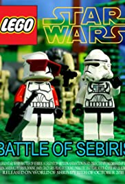 Lego Star Wars: Battle of Sebiris Poster