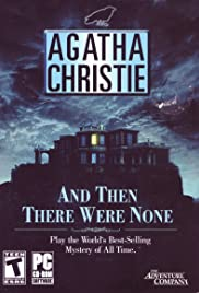 Agatha Christie: And Then There Were None Poster