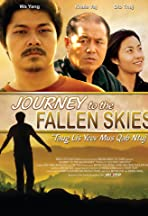 Journey to the Fallen Skies