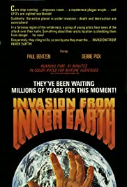Invasion from Inner Earth (1974) Poster - Movie Forum, Cast, Reviews
