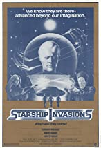 Primary image for Starship Invasions
