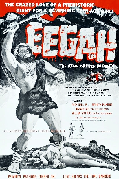 image Eegah Watch Full Movie Free Online