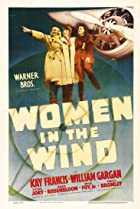 Image of Women in the Wind