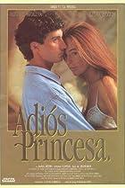 Image of Adeus Princesa
