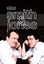 Alas Smith & Jones