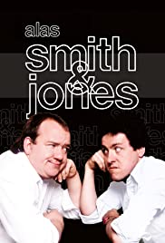 Alas Smith & Jones Poster