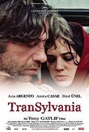 Transylvania(2006) Poster - Movie Forum, Cast, Reviews