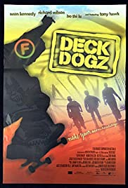 Deck Dogz (2005) Poster - Movie Forum, Cast, Reviews
