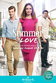 Summer Love (2016) Poster - Movie Forum, Cast, Reviews