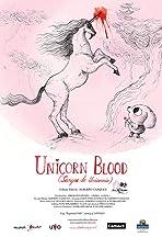 Sangre de unicornio