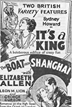 Image of The Boat from Shanghai