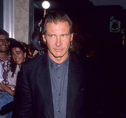 Harrison Ford At An Event For Presumed Innocent (1990)  Presumed Innocent 1990