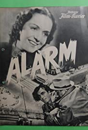 Alarm Poster