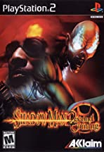 Shadow Man: 2econd Coming