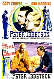 Peter Ibbetson (1935) Poster - Movie Forum, Cast, Reviews