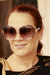 Monica Teuber Picture
