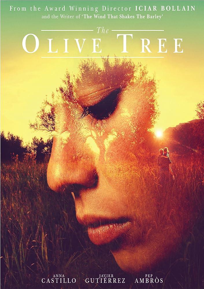 The Olive Tree 2016 720p HEVC BluRay x265 500MB