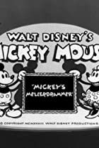 Image of Mickey's Mellerdrammer