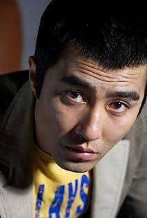 Aktori Seung-won Cha