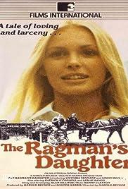 The Ragman's Daughter Poster
