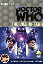 The Web of Fear: Episode 1 Poster