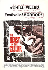 The Beast in the Cellar (1970) Poster - Movie Forum, Cast, Reviews