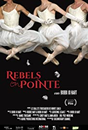 Rebels on Pointe Poster