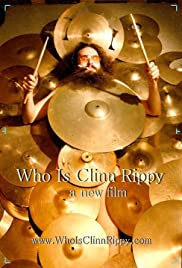 Who Is Clinn Rippy? Poster