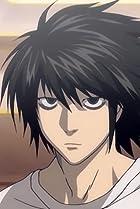 Image of Death Note: Hokorobi
