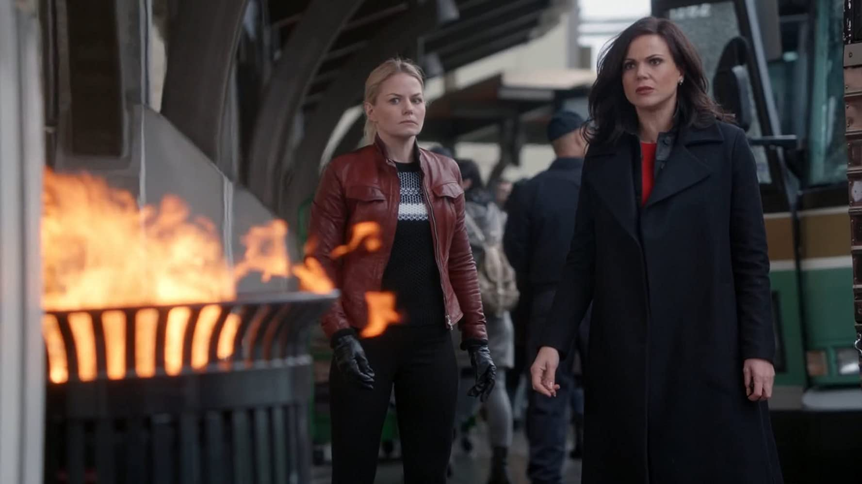 Once Upon a Time S07E03 – The Garden of Forking Paths, serial online subtitrat în limba Română