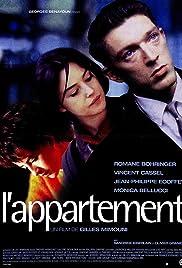 The Apartment(1996) Poster - Movie Forum, Cast, Reviews