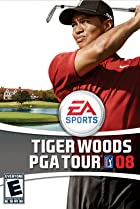 Image of Tiger Woods PGA Tour 08