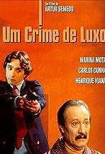 Um Crime de Luxo