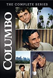 Columbo Poster - TV Show Forum, Cast, Reviews