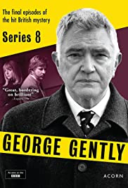 Inspector George Gently Poster
