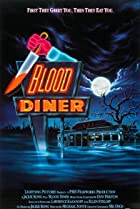 Image of Blood Diner