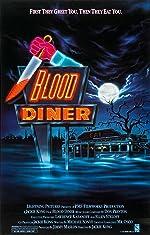 Blood Diner(1987)
