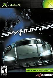 SpyHunter Poster