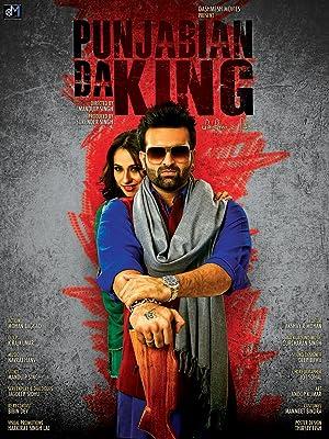 Punjabian Da King (2015) Download on Vidmate