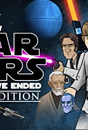 How Star Wars Should Have Ended (Special Edition) Poster