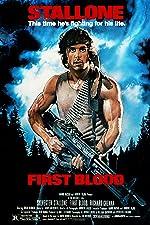 First Blood(1982)