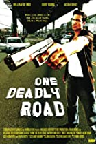 Image of One Deadly Road