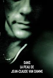 Dans la peau de Jean-Claude Van Damme Poster