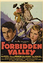 Primary image for Forbidden Valley