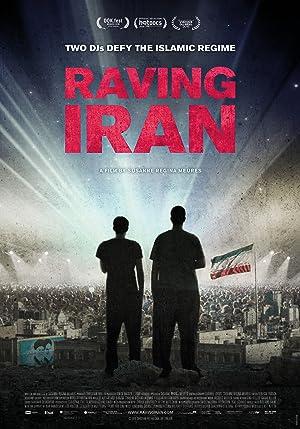 Permalink to Movie Raving Iran (2016)