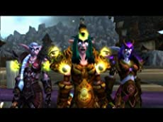World of Warcraft: Cataclysm (VG)